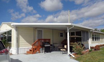 Mobile Home Sold: 51007 Galina Bay