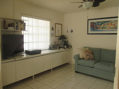 boynton beach Single Family Home For Sale: 10104 S 42nd Terrace #146