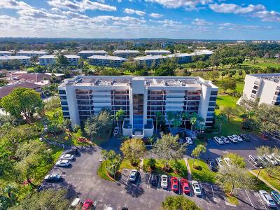 Boca Raton Condo For Sale: 6320 Boca Del Mar Drive #608