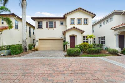 Single Family Home For Sale: 634 Moondancer Court