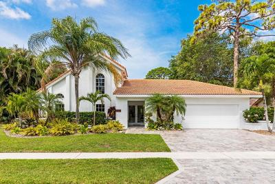 Boca Raton Single Family Home For Sale: 1221 SW 19th Avenue