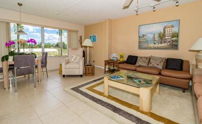 Lake Worth Condo For Sale: 6768 10th Avenue #207