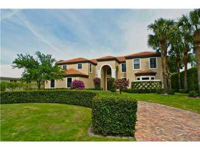 Palm Beach County Rental For Rent: 2353 Golf Brook Drive