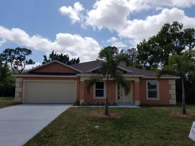Stuart Rental For Rent: 1948 NW Palmetto Terrace