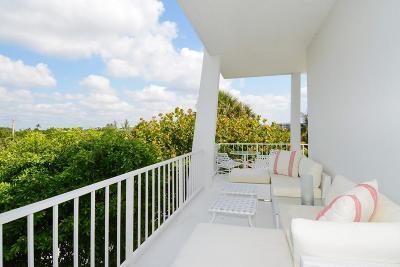 Palm Beach Condo Sold: 2275 S Ocean Boulevard #209a