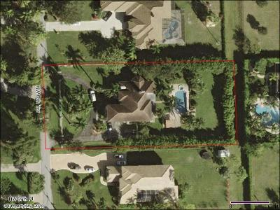 Parkland Single Family Home For Sale: 6748 NW 65th