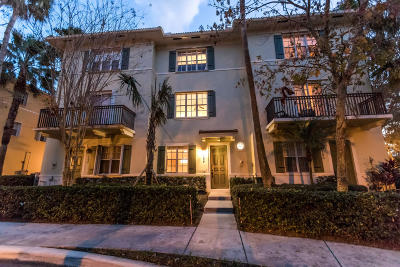 Townhouse Sold: 154 Morning Dew Circle