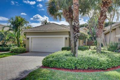 Boca Raton Single Family Home For Sale: 2472 NW 66th Drive