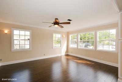 Delray Beach Single Family Home Contingent: 932 SE 4th Avenue