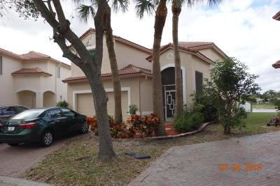 Coral Springs Single Family Home For Sale: 3934 NW 63rd Terrace