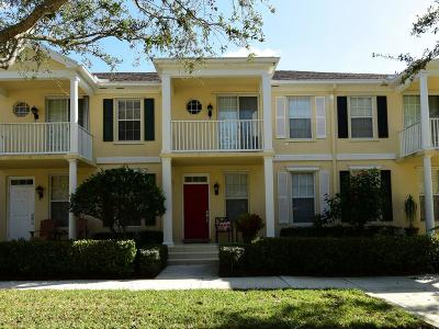 Townhouse Closed: 173 Waterford Drive