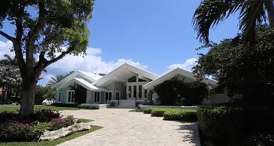 The Sanctuary Single Family Home For Sale: 4798 Sanctuary Lane