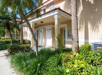 Pompano Beach Rental For Rent: 4630 W McNab Road #A1