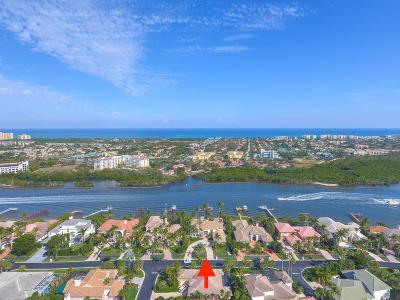 Single Family Home For Sale: 3156 Casseekey Island Road