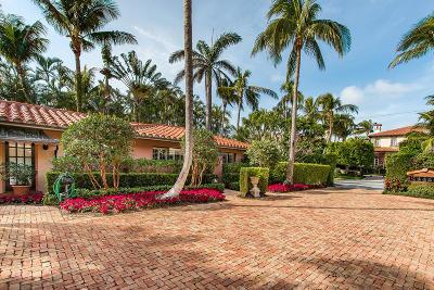 Palm Beach Condo Sold: 226 Chilean Avenue #3