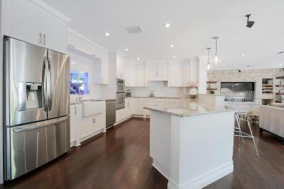 Boca Raton Single Family Home For Sale: 1061 SW 21st Street