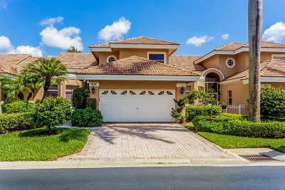 Boca Raton FL Townhouse For Sale: $95,000