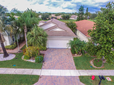 Single Family Home Sold: 8071 Brindisi Lane