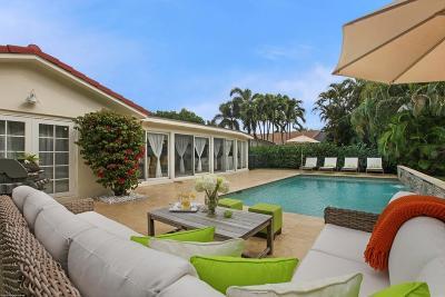 Single Family Home For Sale: 11 Ridge Boulevard