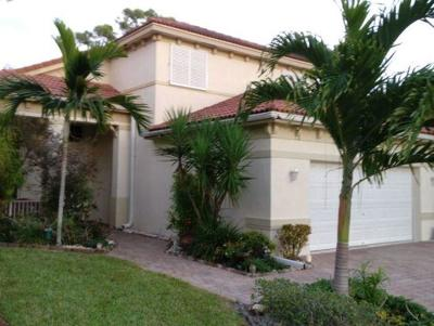 Delray Beach Single Family Home For Sale: 5517 American Circle