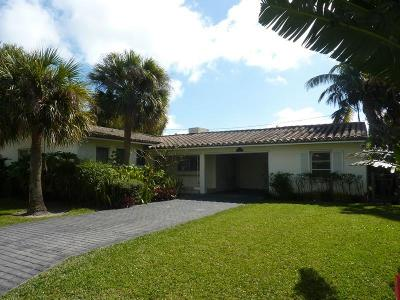 Broward County, Palm Beach County Single Family Home For Sale: 218 Debra Lane