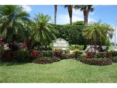 Deerfield Beach Single Family Home For Sale: 1069 NW 50th Drive