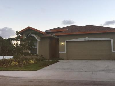Fort Lauderdale Single Family Home For Sale: 2858 NW 9th Street