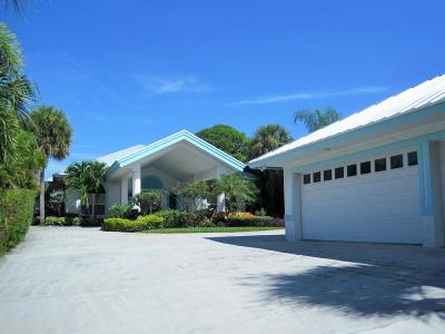 Stuart Rental For Rent: 2809 SE St Lucie Boulevard