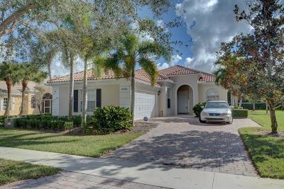 Carleton Oaks Single Family Home For Sale: 10799 Wharton Way