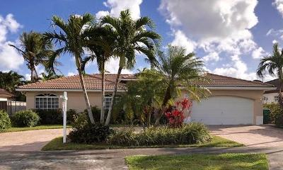 Miami Single Family Home For Sale: 15060 SW 180th Street