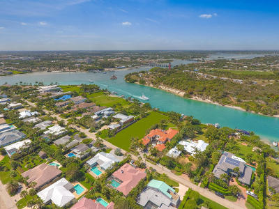 Jupiter Inlet Colony Residential Lots & Land For Sale: 102 Lighthouse Drive