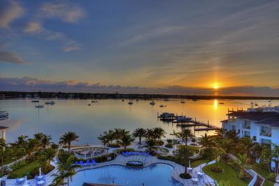 North Palm Beach Condo For Sale: 2 Water Club Way #601