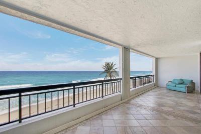 Brighton Condo For Sale: 2000 Ocean Boulevard #401