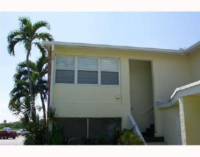 Palm Beach Gardens Condo For Sale: 12104 Alternate A1a #G2