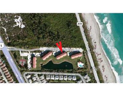 Jupiter Condo For Sale: 201 Ocean Bluffs Boulevard #504