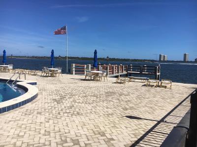 North Palm Beach Condo For Sale: 100 Paradise Harbour Boulevard #501