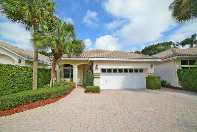 Boca Raton Single Family Home For Sale: 2234 NW 62nd Drive