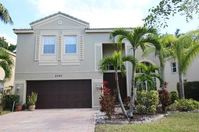 Olympia Single Family Home For Sale: 2340 Waburton Terrace