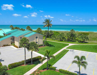 Fort Pierce Condo For Sale: 2400 S Ocean Drive #2221