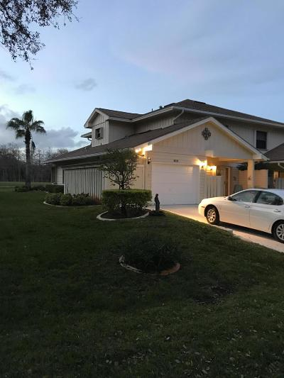 Hobe Sound Single Family Home For Sale: 8311 SE Eaglewood Way