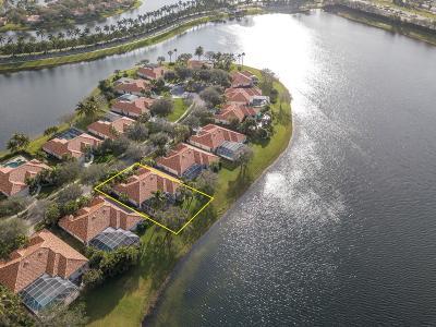 West Palm Beach Single Family Home For Sale: 2207 Vero Beach Lane