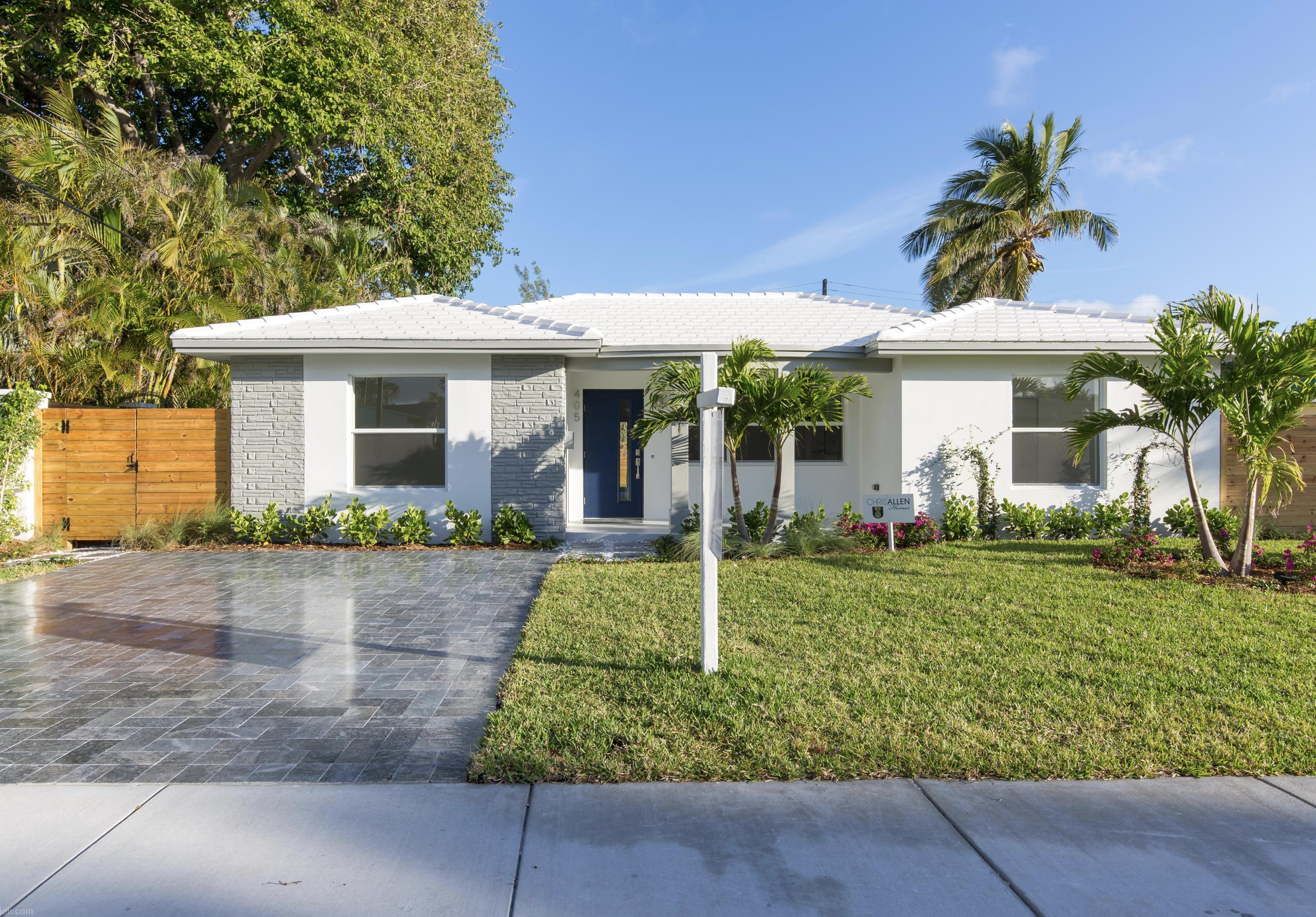 405 28th Street West Palm Beach Fl Mls Rx 10404823 Cathleen - Contemporary-west-palm-beach-property