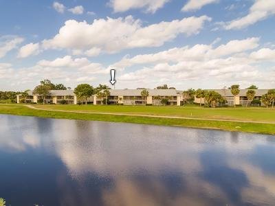 Condo Closed: 2042 Keystone Drive S #F