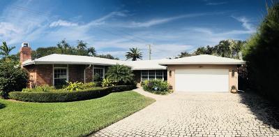 Fort Lauderdale Single Family Home For Sale: 2591 NE 41st Street