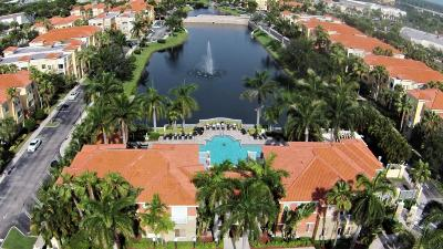 Palm Beach Gardens Condo For Sale: 11017 Legacy Lane #305