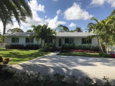 Delray Beach Single Family Home For Sale: 14461 Barwick Road
