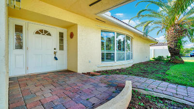 Palm Beach County Single Family Home For Sale: 2970 Cadiz Road