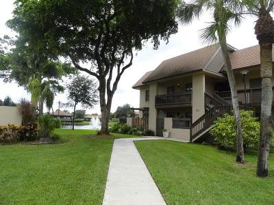 Delray Beach FL Condo For Sale: $174,500