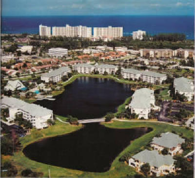Condo For Sale: 353 S Us Highway 1 #B407
