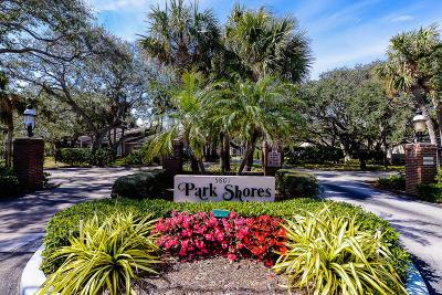 Indian River Shores Single Family Home For Sale: 227 Park Shores Circle #227a